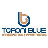 Toroni Blue