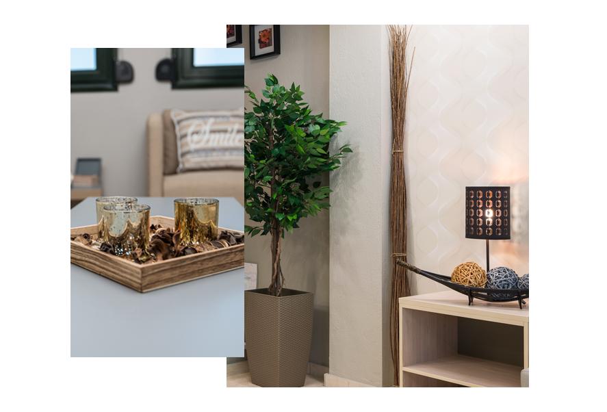 Toroni Blue - Maisonettes & Apartments, Chalkidiki